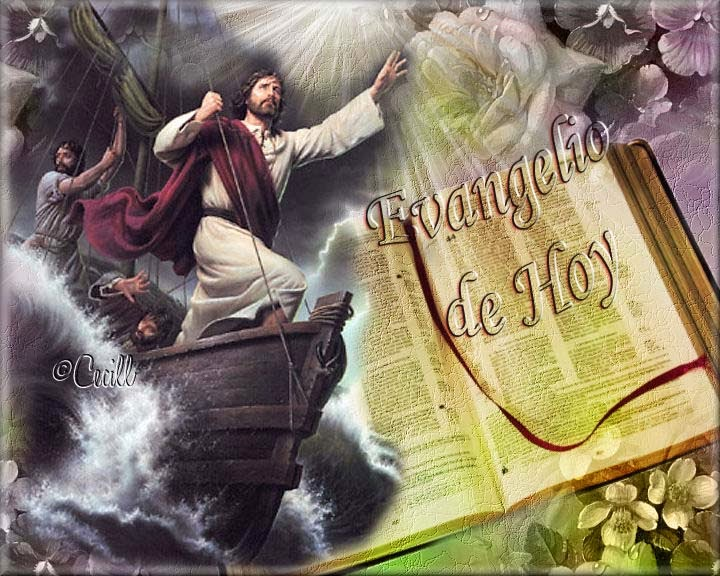 Evangelio seg 250 n san marcos 4 35 41