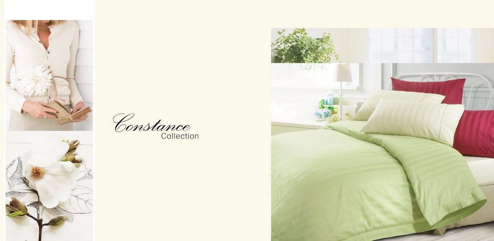 Cannon Bed Sheet Malaysia