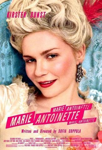 María Antonieta: La reina adolescente