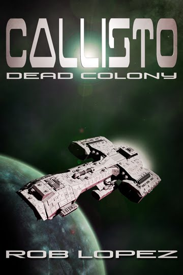 Callisto: Dead Colony