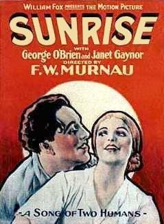 Ver película : Amanecer (Sunrise) de F.W. Murnau, 1927