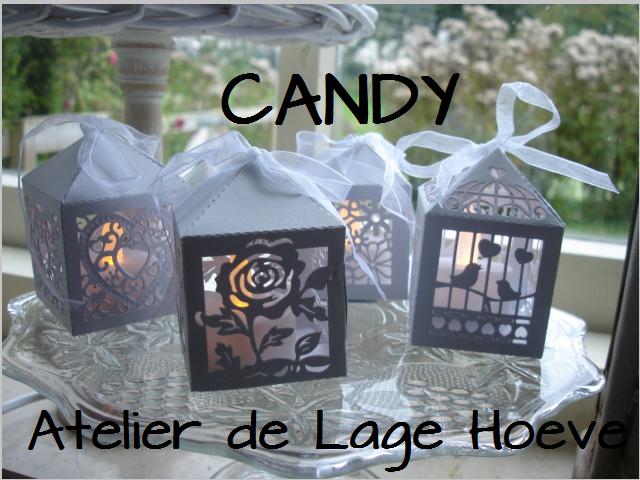 Candy Atelier de Lage Hoeve