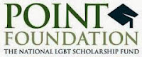 Point Foundation Scholarship Program