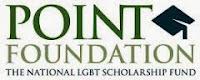 Point Foundation Scholarship Program