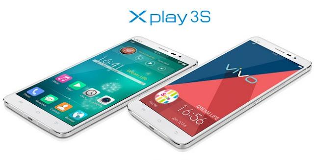 Harga Smartphone Vivo Xplay 3S