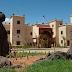 """قطاع السياحة باقليم تنغير... يتعزز بمشروع سياحي """" قصر قيصر """" بقلعة مكونة"""