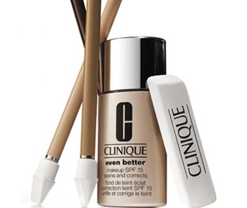 base de maquillaje de clinique