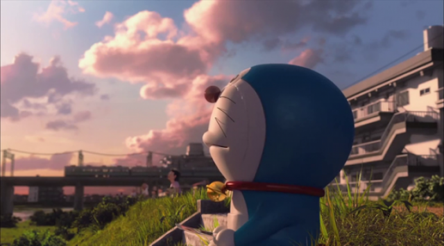 Download Stand By Me Doraemon