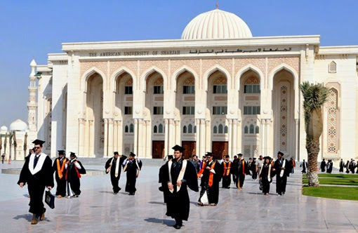 Higher education has come a long way in the UAE