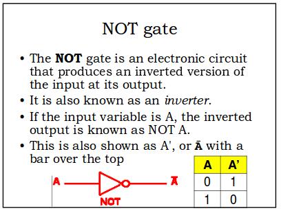 combination of logic gates pdf