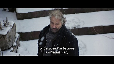 Winter Sleep (Movie) - US Release Trailer (Turkish with English Subtitles) - Song / Music