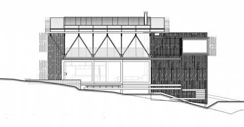 Pohutukawa house| HERBST Architects