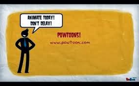PAUTAN POWTOONS (ANIMASI VIDEO)