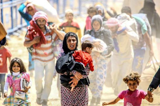 How ANYONE can help Syrian refugees