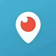 social video platform, Periscope