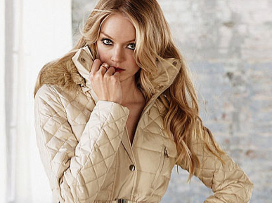 Fall Favorite: Quilted Coats
