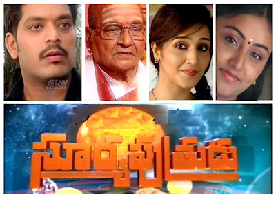 Chupulu Kalasina Subhavela Serial All Episodes | Photography
