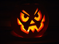 Ghostly Events in October! 1 Halloween St. Francis Inn St. Augustine Bed and Breakfast