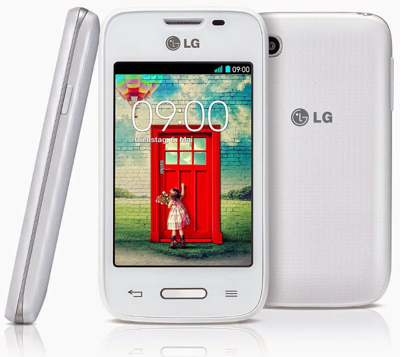 L35 white variant pic