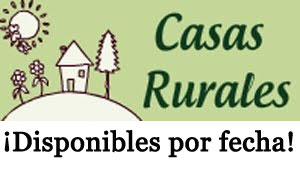 Casas Rurales:
