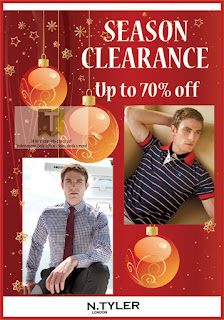 N.Tyler Season Clearance Sale 2013