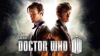 doctor who two doctors