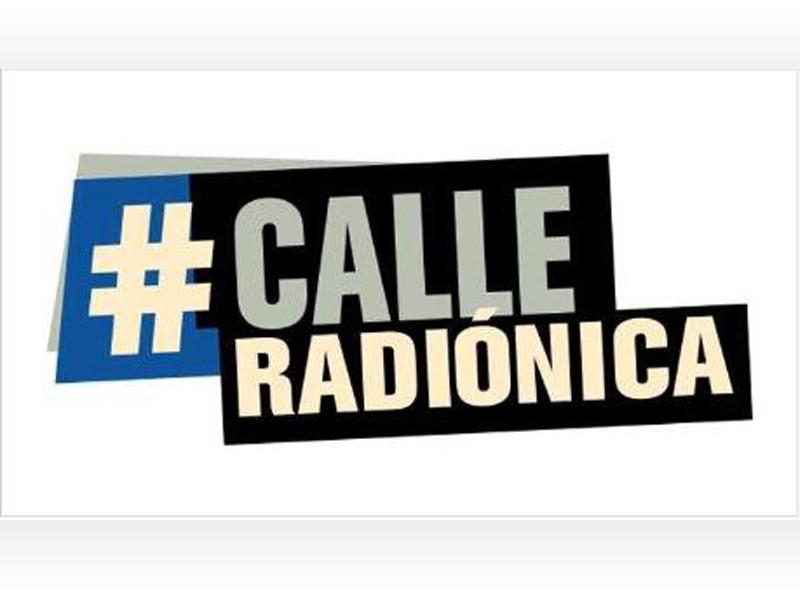 Radiounica Radio station logo image