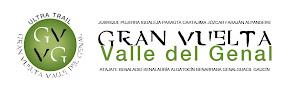 GRAN VUELTA  VALLE DEL GENAL