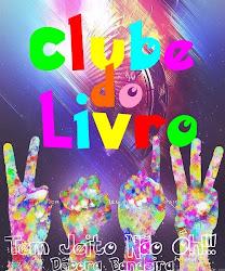 cLubE do LiVRo 2013!!!