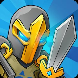 Legendary Wars Apk + Data v1.0 Android Download