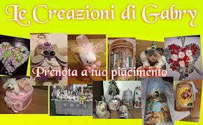 LE CREAZIONI DI GABRY / SCOPRINI LA BELLEZZA