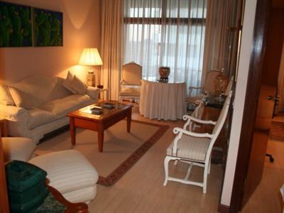 Alquileres por meses de apartamentos tur sticos y de temporada apartahotel eurobuilding - Apartamentos por meses madrid ...