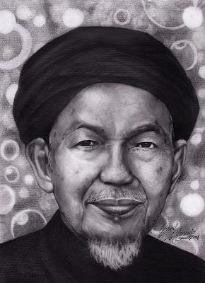 Bentara setia haji nik abdul aziz bin nik mat merupakan menteri besar