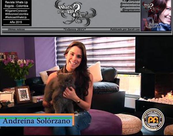 presentadora-Andreina-Solorzano-Tomas-ato-felices-pertenecer-PET-FOOD-INSTITUTE
