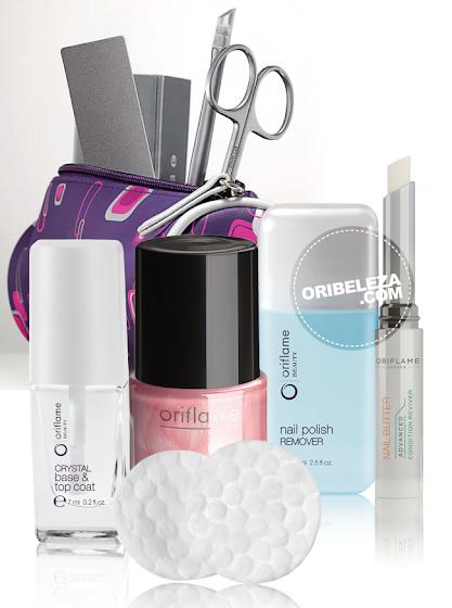 Manicure Perfeita Oriflame