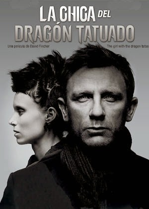 La chica del Dragon tatuado (2012)