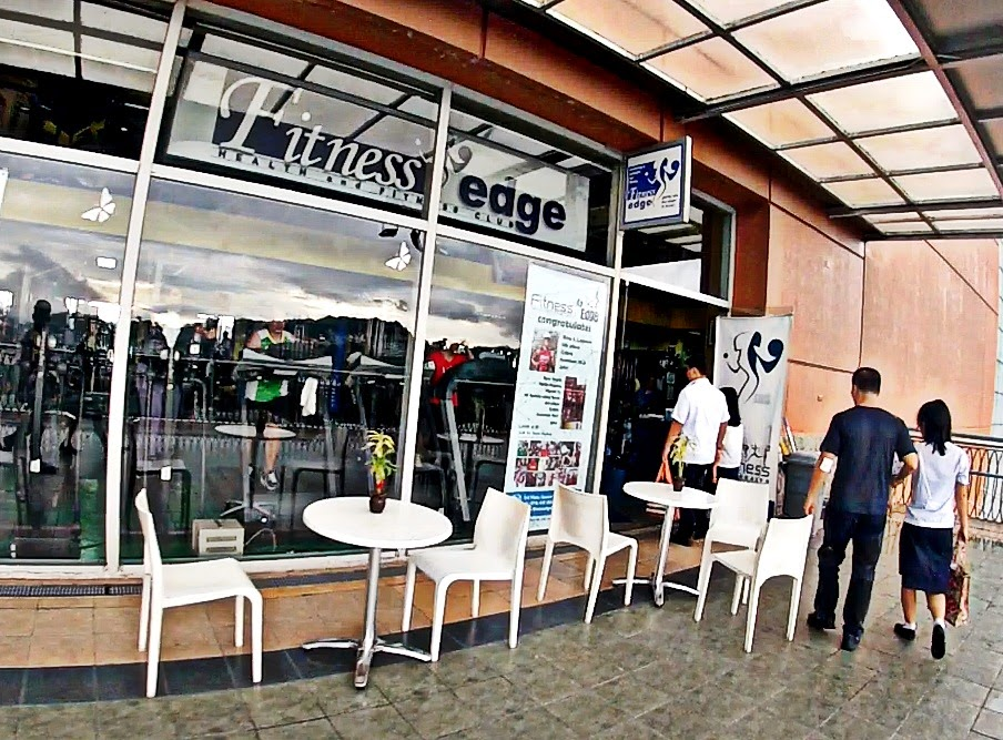 Fitness Edge SM Baguio