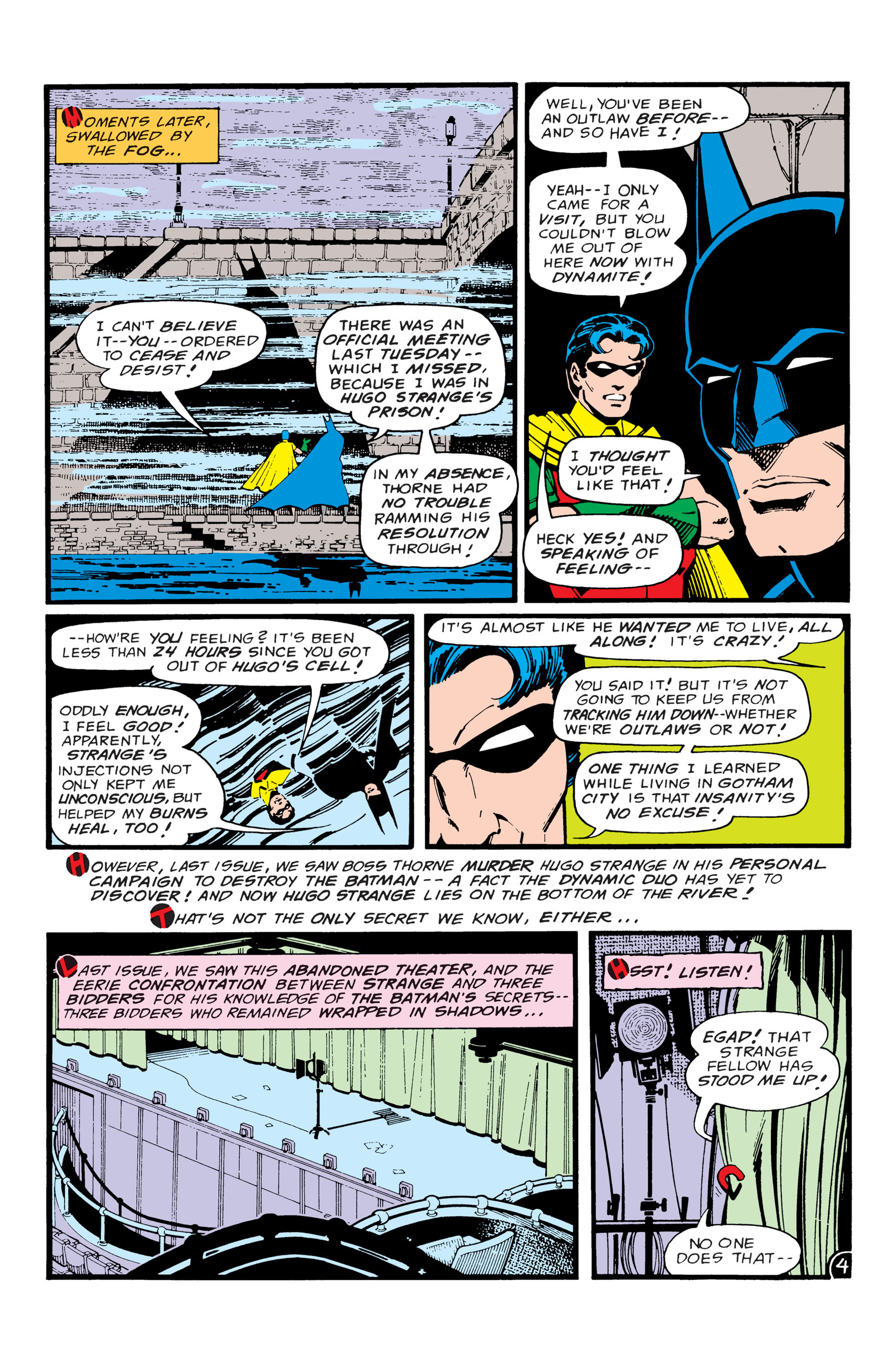 Detective Comics (1937) Issue #473 Page 5