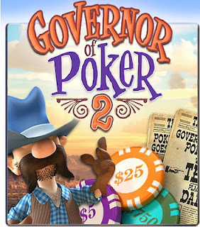 Download Game Poker for PC Governor 2