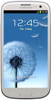 Around 6.5 Million Units of Samsung GALAXY S III Have Been Sold in second quarter of 2012. Next is to Sell More 15 Million Units in Q3