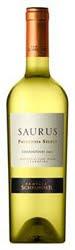 1888 - Saurus Patagonia Select Chardonnay 2008 (Branco)