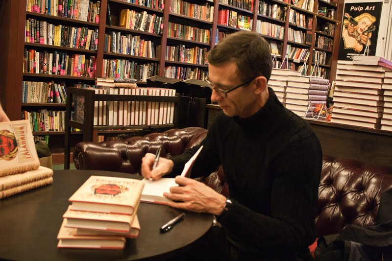 Make Something Up: Stories You Can't Unread - Chuck Palahniuk ...