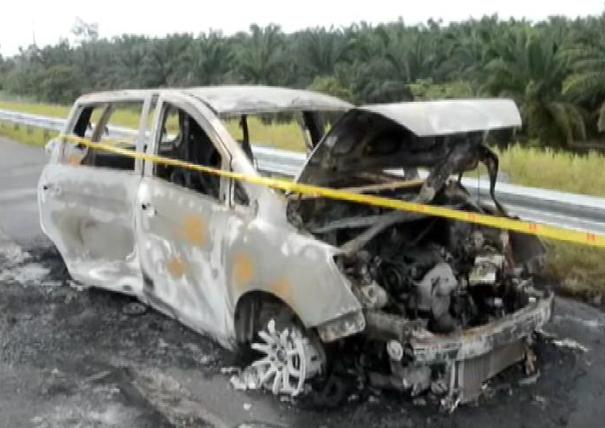 Kenyataan Daripada Proton Insiden MPV Exora Terbakar