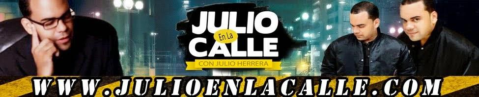 Julio En La Calle