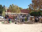¿Nos ayudas a mejorar Tetuán? Actuación vecinal en solar C/ Hierbabuena