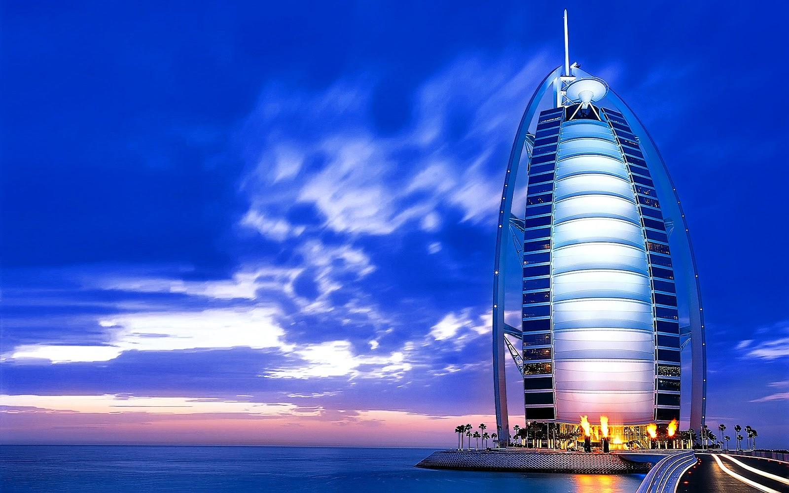 Resultado de imagen para hotel Burj Al Arab hd