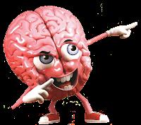 Seu cérebro é como um músculo, exercite-o!