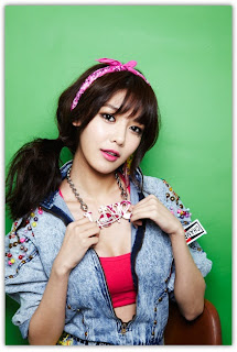 SNSD Sooyoung I Got A Boy photo