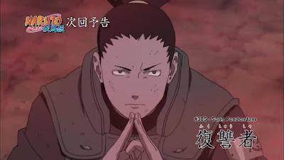 Naruto Shippuden 305 Episode Subtitle Indonesia