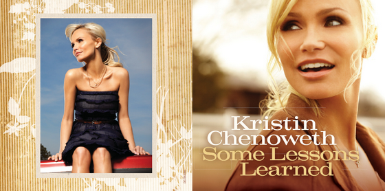 Kristin Chenoweth - Some Lessons Learned